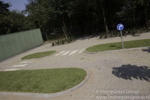 Verkeersplein Krimpen-5