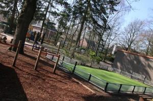 Schoolplein Maarsbergen